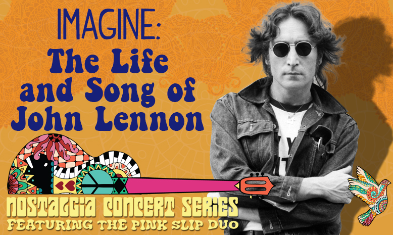 the life and music of john lennon