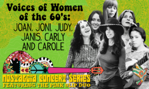 Women of the 60's