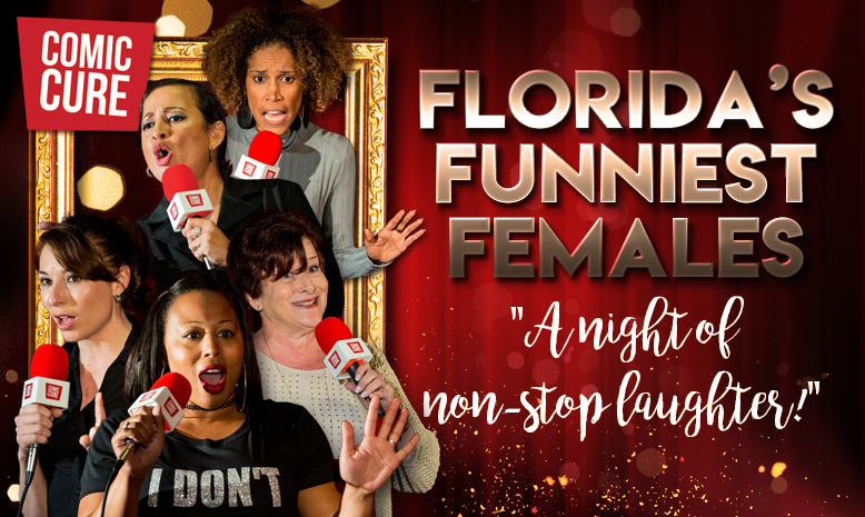 Florida's Funniest Females